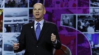 Gary Shapiro: Obama byl ktechnologiím přátelský, ale špatný probyznys