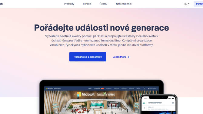 [aktualita] Eventová platforma Happenee získala 1,5 milionu eur od Reflex Capital