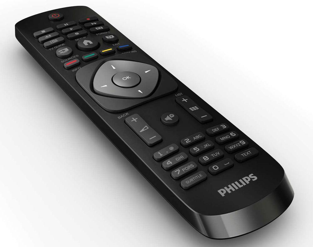 Philips Ultra HD (4K)