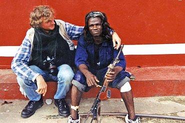 Libérie, 2003