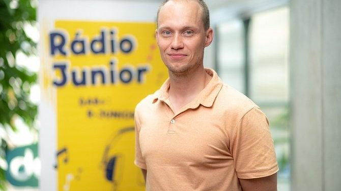 [aktualita] Novým šéfredaktorem digitálního Rádia Junior je Adam Kebrt