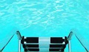 Slaná voda v bazénech není přesnou kopií mořské vody