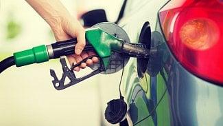 Měšec.cz: Bude benzin za 35 korun?