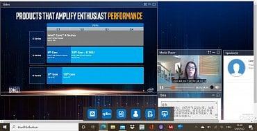 Intel X299 2021