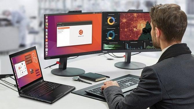 Lenovo hodlá plně podporovat Linux, nabídne Red Hat iUbuntu
