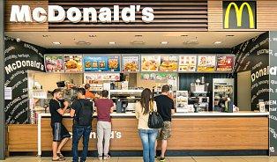 McDonald's: Maso ihranolky máme zPolska