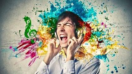 Vitalia.cz: Slyší barvy, cítí tóny. Není blázen, ale synestetik