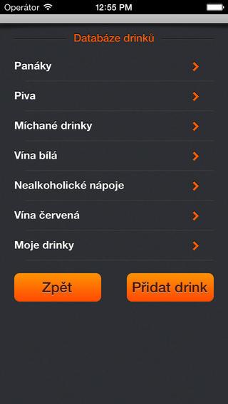 App: Alkohometr