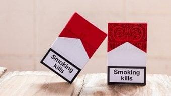 Podnikatel.cz: Chtěli za cigarety víc, než je na krabičce