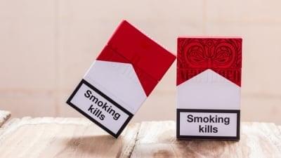 Prodáváte cigarety a tabákové výrobky? Nezapomeňte na novou povinnost