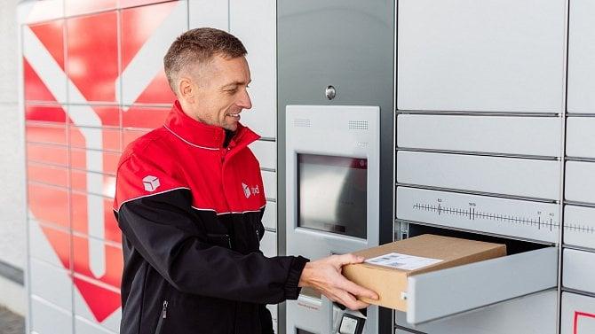 [aktualita] DPD v srpnu spustí samoobslužné boxy, umožní posílat i balíky
