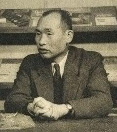 Kenjiro Takayanagi