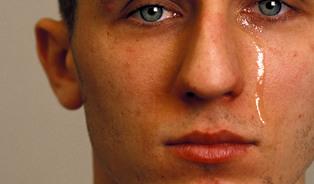 Po cibuli pláčeme jiné slzy než při smutku