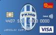 Co-brandové platební karty ČSOB a FK Mladá Boleslav