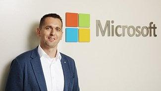 Lupa.cz: Microsoft: Většinu našich tržeb bude tvořit cloud