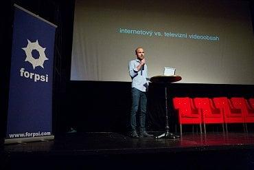 Lukáš Záhoř - Stream.cz