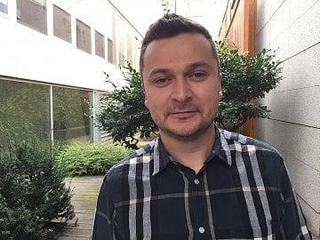 Jaroslav Javornický, Spaceknow