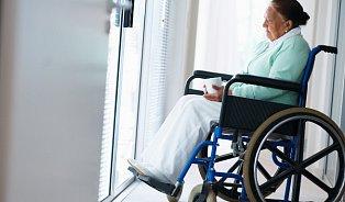 Mobilní hospic umožní dožít doma
