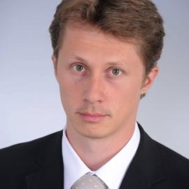 Stanislav Machek - ACCE