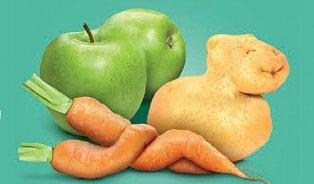 Už iTesco nabízí nevzhlednou zeleninu