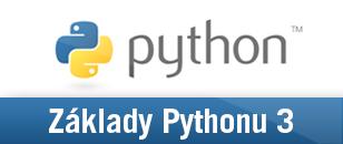 Základy Pythonu 3