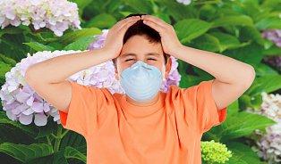 Vážně to pomáhá? Hledali jsme pomocníky pro alergiky vpylovésezóně