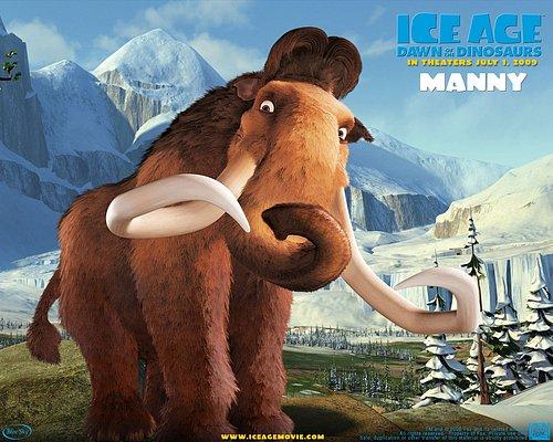 Diváky na vánoční svátky potěší rodinná animovaná komedie Doba ledová 3: Úsvit dinosaurů. Kdo má odpovídající zařízení, bude si ji moci pustit i v HD kvalitě.