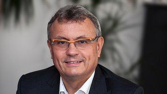 Vladimír Dlouhý, prezident Hospodářské komory ČR.