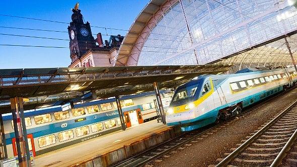 České dráhy od roku 2019přejmenují své vlaky. Některé trasy budou možná jen místenkové