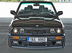 Znovuzrozené BMW 325i cabrio
