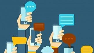 Evropská komise chce regulovat chatovací aplikace