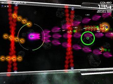 Obrázky ze hry Scoregasm