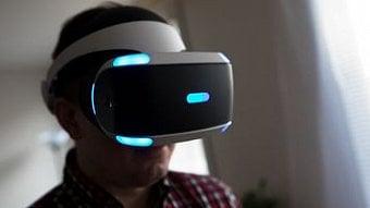 DigiZone.cz: Jak vypadá VR na Sony PlayStation?
