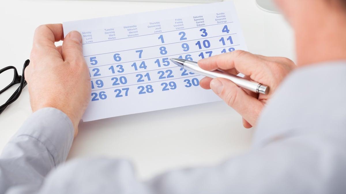 Daňové přiznání opět půjde podat později, lhůta se posouvá až na 3.května