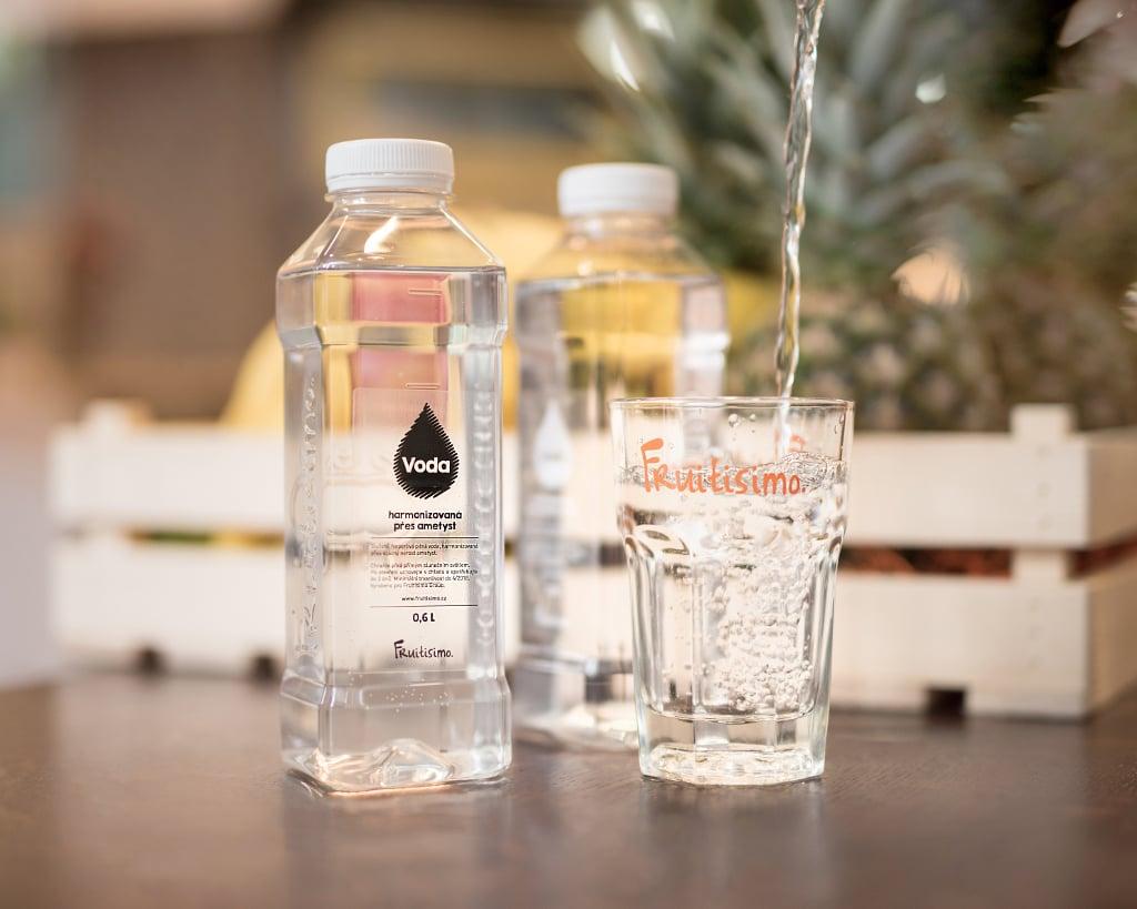Harmonizovaná voda