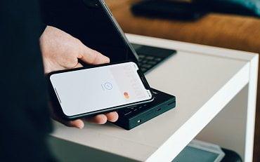 Jednorázová virtuální karta Twisto.