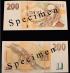 Inovovaná emise bankovek