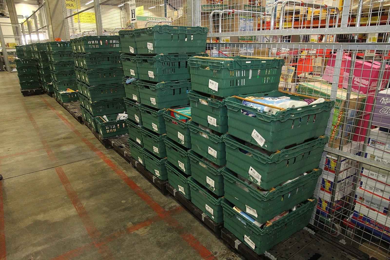iTesco: Zákulisí prodeje potravin online