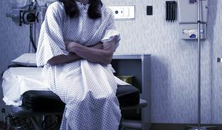 Bílá nemoc hrozí při dlouhodobé hospitalizaci