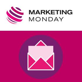 Logo Newslettery a e-mail marketing