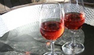 Růžová vína k létu patří a jsou zdravá