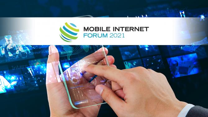 Vývoj mobilních aplikací a nejlepší mobilní projekty roku. To jsou témata Mobile Internet Fora