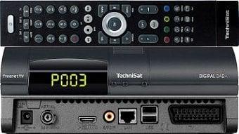 DigiZone.cz: DVB-T2 i DAB+: je tu TechniSat DigiPal DAB+