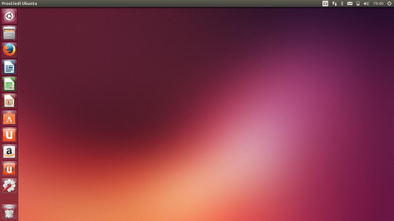 Ubuntu 13.10 - preview