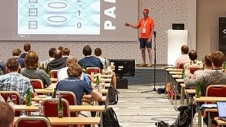 Root.cz: Příští olympiáda vygeneruje terabit videa
