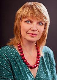 Jana Báčová, ředitelka sekce kancelář České národní banky (09/2015)