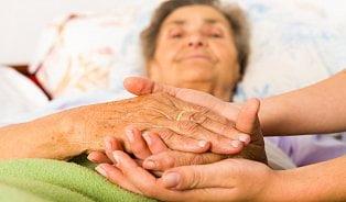 Konopí a Parkinsonova choroba