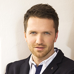 Milan Polák - autor