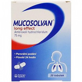 Mucosolvan Long Effect