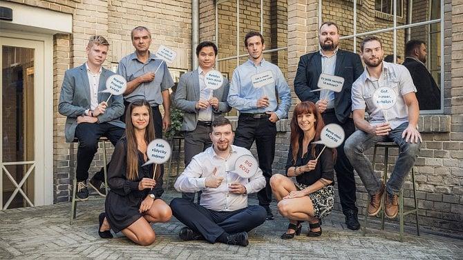 [aktualita] Česká e-commerce platforma Retailys byla novou investicí oceněna na sto milionů